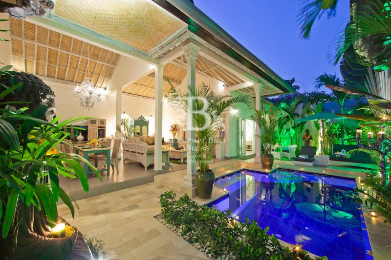 Romantic Seminyak Beach Villas - Gorgeous Romantic Luxury Villa near Seminyak Beach - Seminyak - rentals