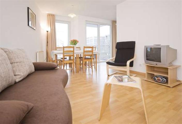 Lully - Family Apartment Berlin Wall - Image 1 - Berlin - rentals