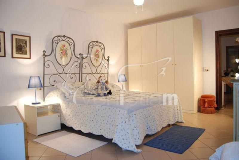 The Master Bedroom - The Arsenal Flat - Venice - rentals