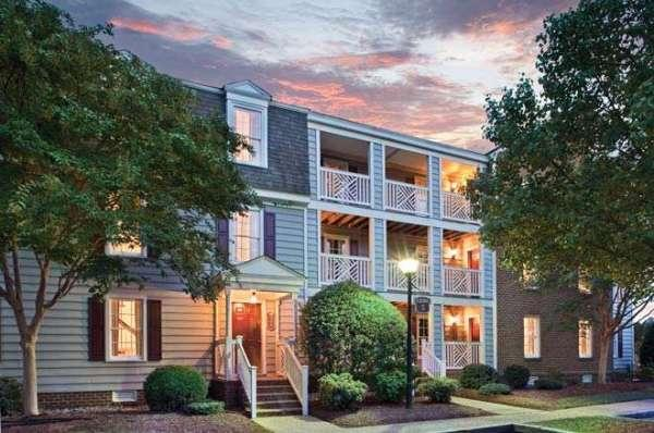 Wyndham Kingsgate Resort - Image 1 - Williamsburg - rentals