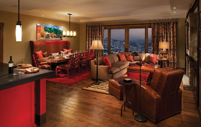 Masterfully appointed luxury residences at the base of the Steamboat Ski Area - One Steamboat Place- Slopeside Deluxe! - Steamboat Springs - rentals