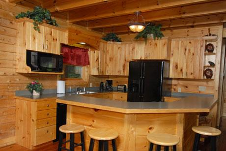 Cabin - Make Rustic Retreat your Smoky Mountain getaway. - Sevierville - rentals