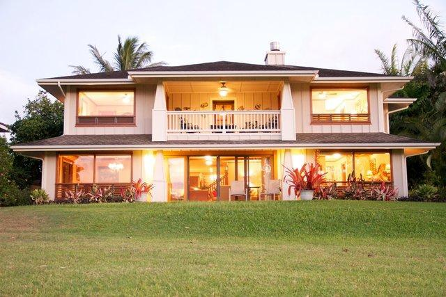 Waioha - Waioha-- Luxury for Families, Golfers and Weddings - Princeville - rentals