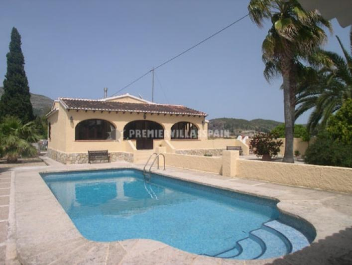 Casa Felicidad - Jalon Sleeps 2 to 6 - Image 1 - Jalon - rentals