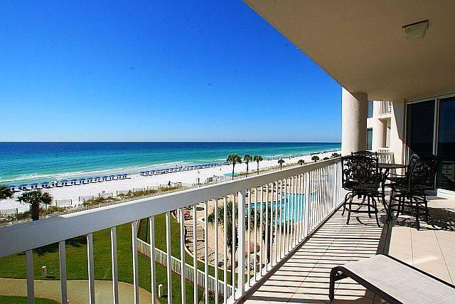 Silver Beach Towers E403 - Image 1 - Destin - rentals