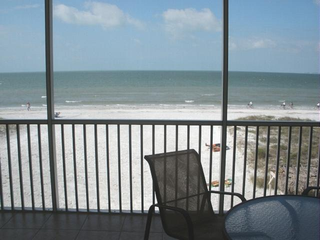 Gateway Villas #297 GV297 - Image 1 - Fort Myers Beach - rentals
