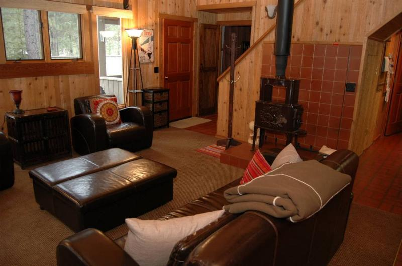 South Meadow 153 - Image 1 - Black Butte Ranch - rentals