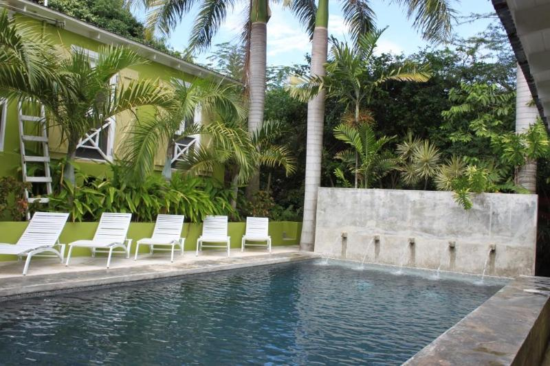 Palm Cottages - Entire Compound - tropical oasis - Image 1 - Vieques - rentals