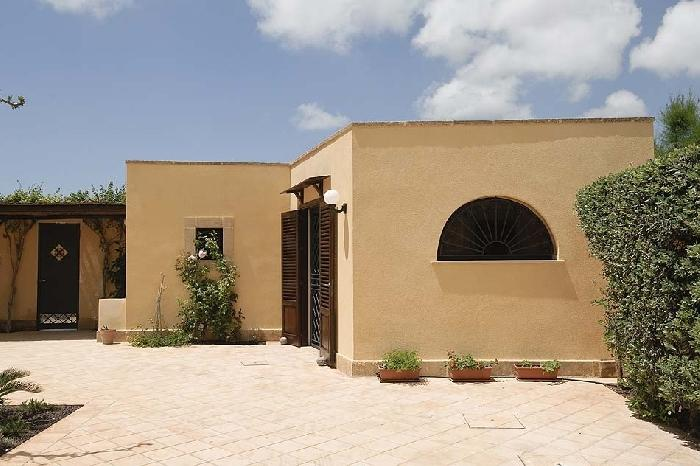 Villa Alto Marsala Sicily holiday villa for rent, vacation rental Sicily, Marsala villa rental, - Image 1 - Marsala - rentals