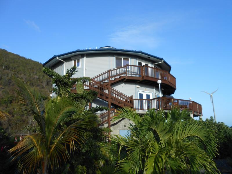 Beautiful Bay Breeze Villa  - Bay Breeze Villa - Saint Thomas - rentals