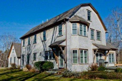 MAKONIKEY GAMBREL WITH PRIVATE BEACH - VH ACLA-37 - Image 1 - Vineyard Haven - rentals