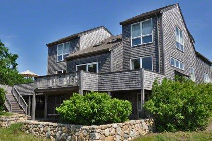 LONG POINT BEACH RETREAT - WT DFIN-59 - Image 1 - West Tisbury - rentals