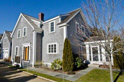 SPACIOUS CONTEMPORARY IN EDGARTOWN VILLAGE - EDG BTUR-19 - Image 1 - Edgartown - rentals