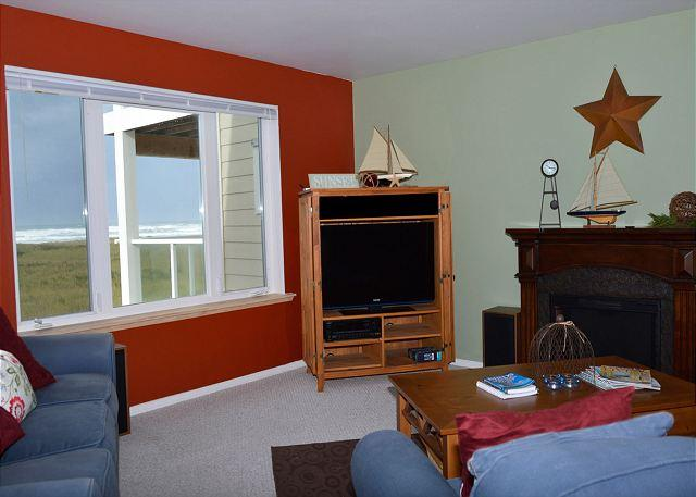 421 Vacations by the Sea - 2-BD Oceanfront Condo - Amazing Ocean View! - Westport - rentals