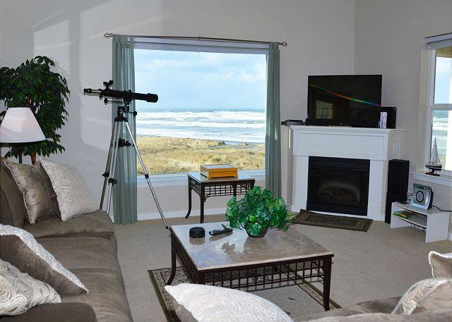 634 - Vacations by the Sea - Amazing Views from this Luxury Oceanfront Condo - Dogs Welcome! - United States - rentals