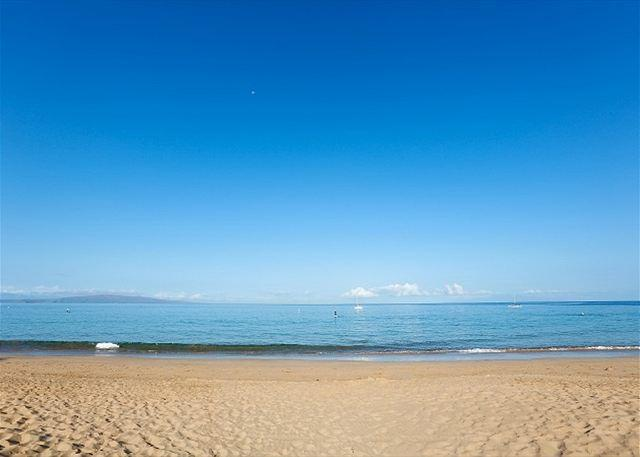Kamaole Beach #3 just across from Maui Kamaole - Maui Kamaole #K209 2/2 Great Rates! - Kihei - rentals