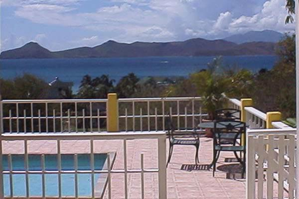 HA ALL - Image 1 - Saint Kitts and Nevis - rentals