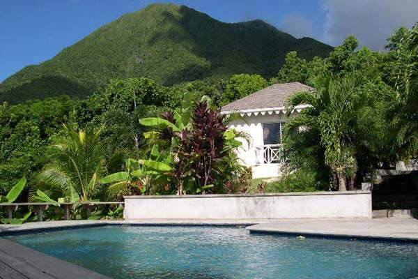 HA SUG - Image 1 - Saint Kitts and Nevis - rentals