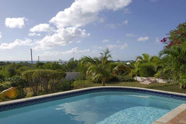 Enjoy an easy walk to spectacular Meads Bay Beach from this relaxing villa. IDP JAS - Image 1 - Meads Bay - rentals