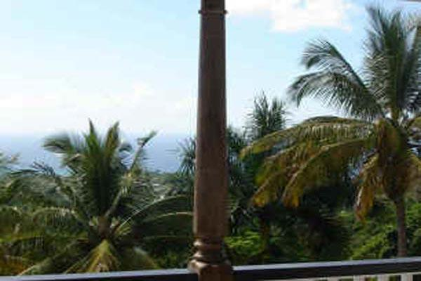 This plantation villa, set on 4 sprawling acres, overlooks the Caribbean Sea. KL BAC - Image 1 - Saint Kitts and Nevis - rentals
