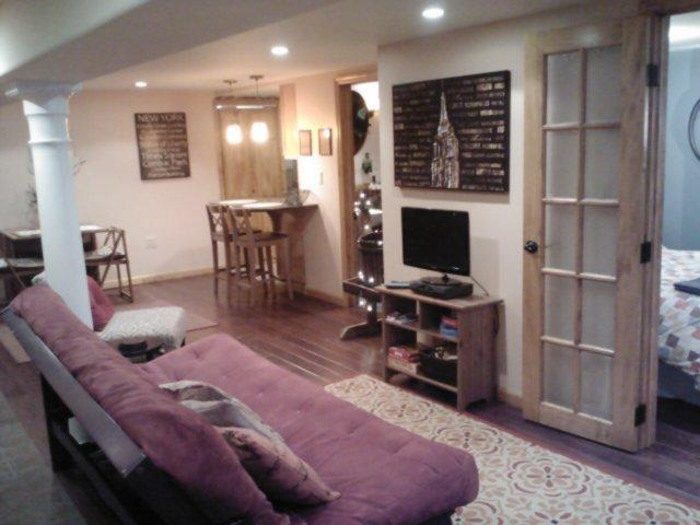 Best Location, Close to All! Greenpoint Brooklyn! - Image 1 - Brooklyn - rentals
