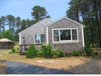 Eastham Vacation Rental (44351) - Image 1 - Eastham - rentals