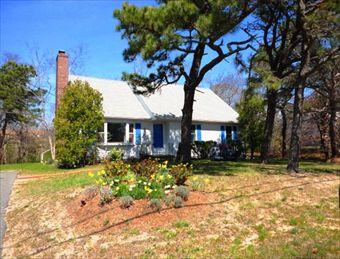 Brewster Vacation Rental (49063) - Image 1 - Brewster - rentals