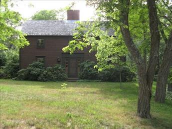 Eastham Vacation Rental (52415) - Image 1 - Eastham - rentals