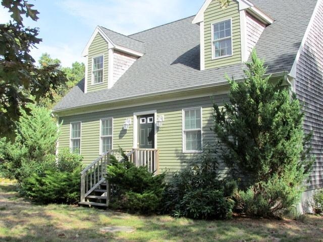 Front ~ 80 Shady Lane - Eastham Vacation Rental (72226) - Eastham - rentals