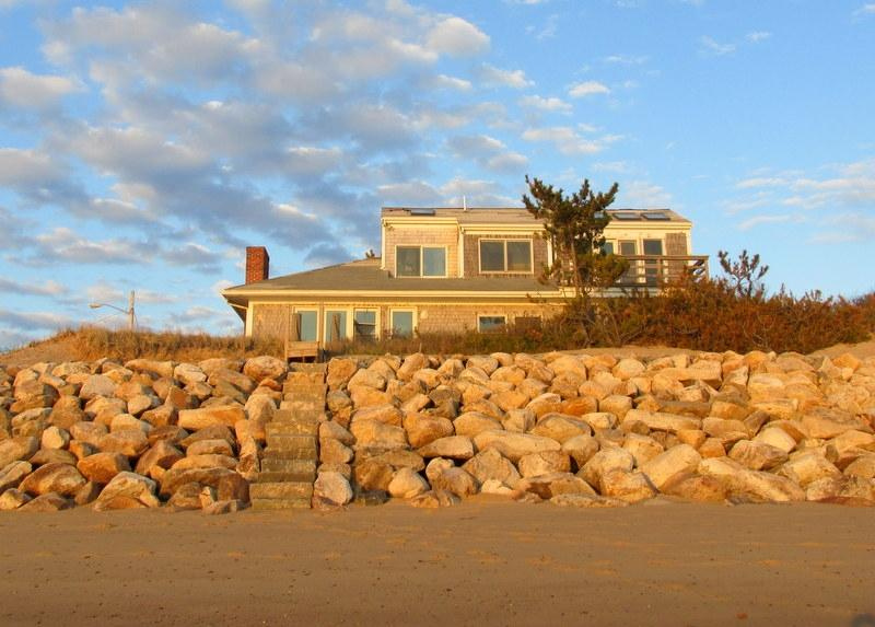 Beach Front - Steps - Eastham Vacation Rental (73144) - Eastham - rentals