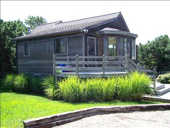 Wellfleet Vacation Rental (92775) - Image 1 - Wellfleet - rentals