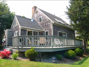 East Orleans Vacation Rental (94015) - Image 1 - East Orleans - rentals