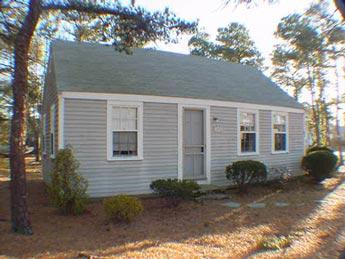 Eastham Vacation Rental (18506) - Image 1 - Eastham - rentals