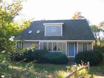 Front View - East Orleans Vacation Rental (18520) - East Orleans - rentals
