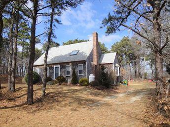 Eastham Vacation Rental (18696) - Image 1 - Eastham - rentals