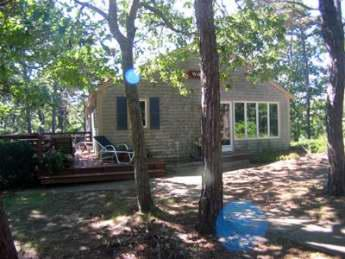 Eastham Vacation Rental (18762) - Image 1 - Eastham - rentals