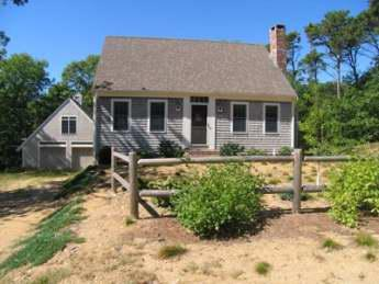 Eastham Vacation Rental (18776) - Image 1 - Eastham - rentals