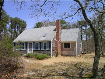 Eastham Vacation Rental (18872) - Image 1 - Eastham - rentals