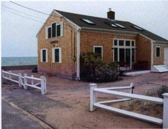 Eastham Vacation Rental (25063) - Image 1 - Eastham - rentals