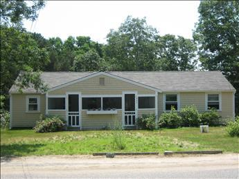 Eastham Vacation Rental (26583) - Image 1 - Eastham - rentals