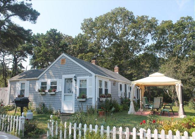 Eastham Vacation Rental (27387) - Image 1 - Eastham - rentals