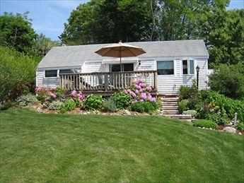 East Orleans Vacation Rental (18015) - Image 1 - East Orleans - rentals