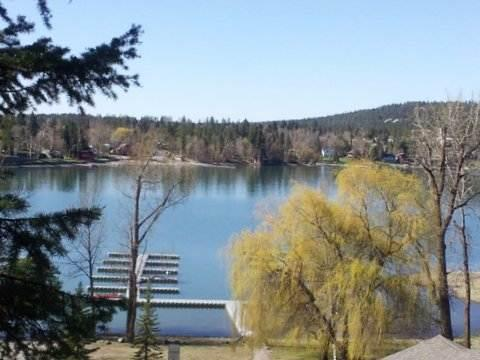 Nice House with 1 Bedroom/1 Bathroom in Whitefish (17BU) - Image 1 - Whitefish - rentals