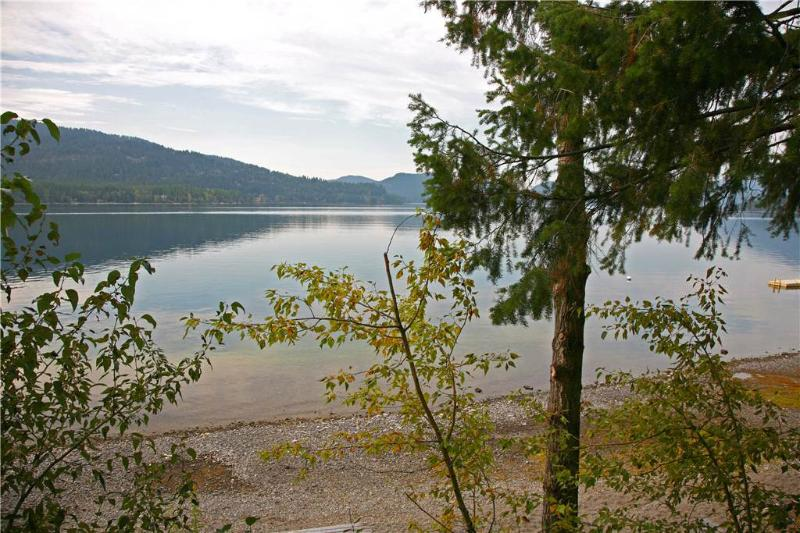 Wonderful House with 1 BR-1 BA in Whitefish (01DD) - Image 1 - Whitefish - rentals