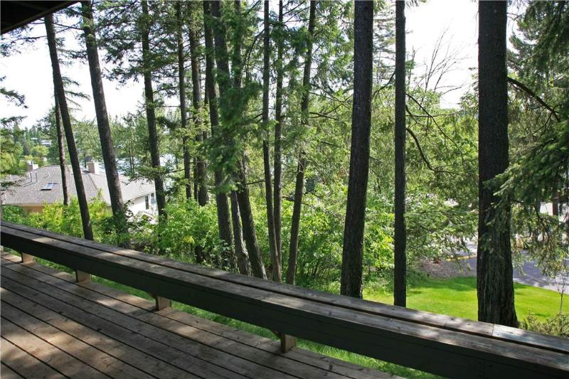 Picturesque House with 1 Bedroom & 1 Bathroom in Whitefish (17AD) - Image 1 - Whitefish - rentals