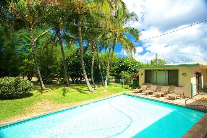 Akialoa Beach Cottage, Kekaha - Akialoa Beach Cottage - Kekaha - rentals