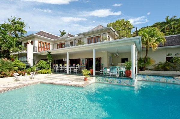 Pineapple House - Image 1 - Jamaica - rentals