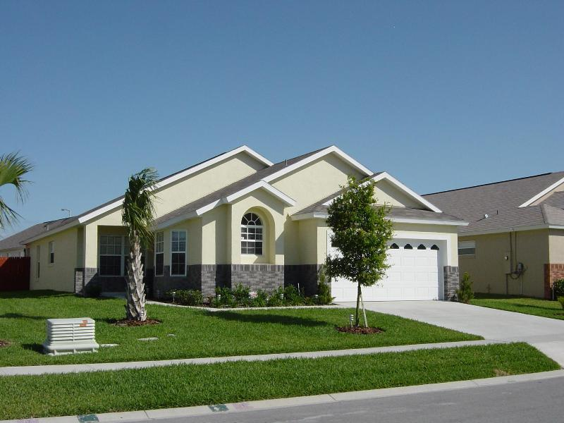 Disney Discovery Villa - 3miles to Disney, Luxury Villa,Top Vacation Rental - Kissimmee - rentals