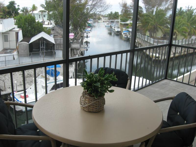 Waterfront Condo with Boat - Image 1 - Key Largo - rentals