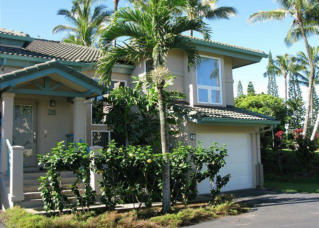 Villas on the Prince 28 - Image 1 - Princeville - rentals